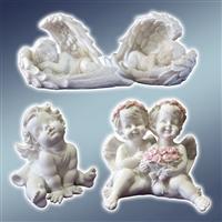 Декоративні кімнатні фігурки, фігурка ангел, ангел фігурка, ангел, ангели, фігурки ангели, ангели фігурки