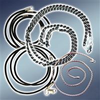 Ланцюжок, ланцюжки, шнурок, шнурки, ланцюжки срібні, шнурок з срібною застібкою, шнурок із золотою застібкою