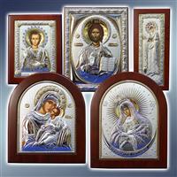 Ікони грецькі Theodora, грецькі ікони за цінами виробника, ікона грецька Theodora, ікона Theodora
