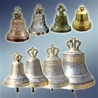 Дзвін, дзвіночки, дзвіночки іменні, дзвін церковний, дзвони церковні, дзвін храмовий, дзвони храмові від виробника