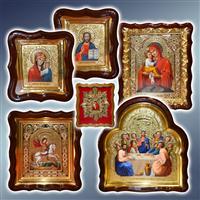 Ікони писані, ікони ручної роботи, якісні ікони, канонічні ікони, ікона писана, ікона ручної роботи