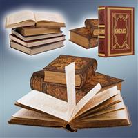 Православна література, Біблія, євангеліє, молитвослів, псалтирь, акафіст, богослужбова література, житіє святих, проповідь