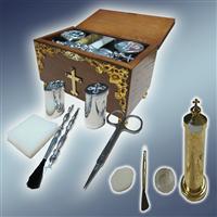 Хрестильний ящик, хрестильний набір, хрестильні ящики, хрестильні набори