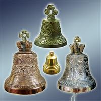 Дзвіночок, дзвіночки, дзвіночки іменні, дзвіночок церковний, дзвіночки церковні, дзвіночок храмовий, дзвіночки храмові