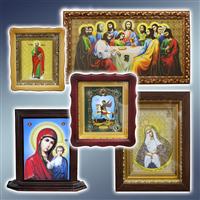 Ікона, ікона в кіоті, ікона в рамі, ікони, ікони в кіотах, ікони в рамах, ікони опт, ікони по доступним цінам